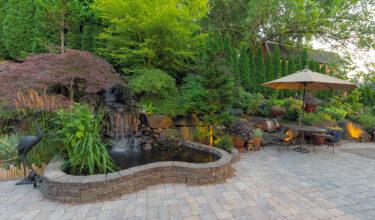 King's Landscapers - Interlocking Brick or Paver Stones