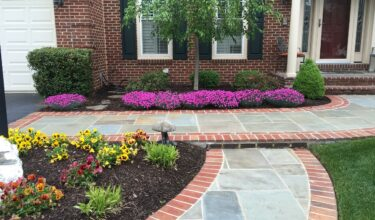 King's Landscapers - Patios & Walkways (6) - Design & Service in Leesburg, VA