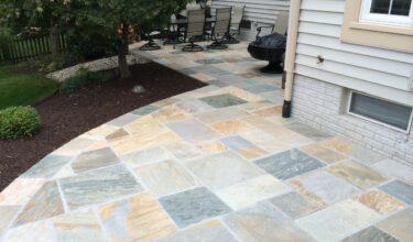 King's Landscapers - Patios & Walkways (4) - Design & Service in Leesburg, VA