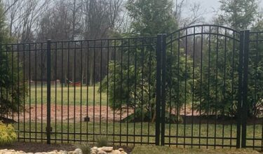 King's Landscapers - Fences - Design & Service in Leesburg, VA