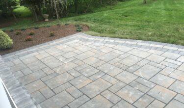 King's Landscapers - Patios & Walkways (7) - Design & Service in Leesburg, VA