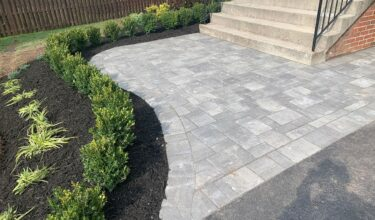 King's Landscapers - Patios & Walkways (3) - Design & Service in Leesburg, VA