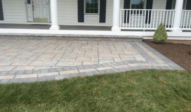 King's Landscapers - Patios & Walkways (8) - Design & Service in Leesburg, VA