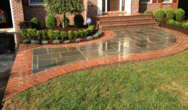 King's Landscapers - Patios & Walkways (2) - Design & Service in Leesburg, VA