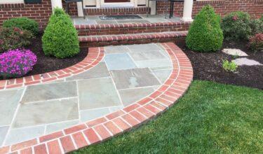 King's Landscapers - Patios & Walkways - Design & Service in Leesburg, VA