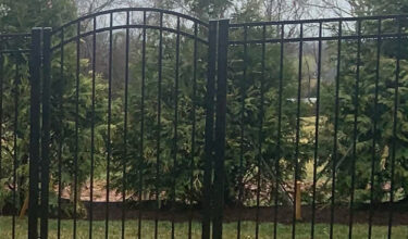 King's Landscapers - Fences 2